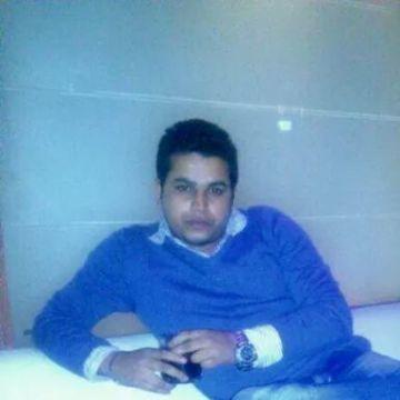 Ajay, 31, Calcutta, India