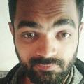 Manas Orase, 27, Ni Dilli, India