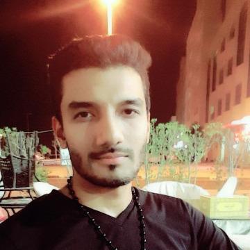 Alaan, 29, Dubai, United Arab Emirates