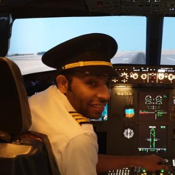 Ramy, 34, Cairo, Egypt