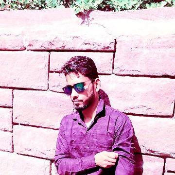 Arman khan, 27, Jaipur, India