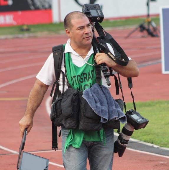 Fher Nuñez, 57, Cancun, Mexico