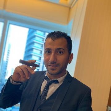 Amr, 29, Sharjah, United Arab Emirates