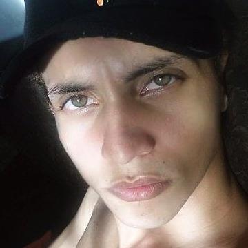 Frank Contreras, 25, Caracas, Venezuela