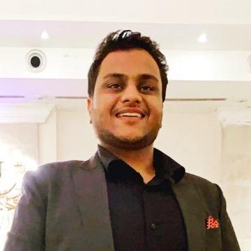 Shivam, 27, New Delhi, India