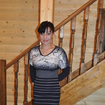 Elmira, 48, Voronezh, Russian Federation