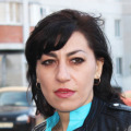 Elmira, 45, Voronezh, Russian Federation