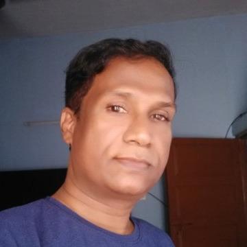 Harees, 51, Trivandrum, India