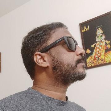 Harees, 48, Trivandrum, India