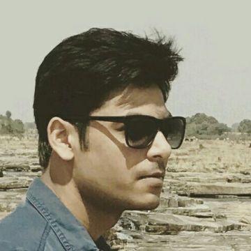 Yash, 27, Ni Dilli, India