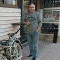 Oktay avcı, 45, Istanbul, Turkey