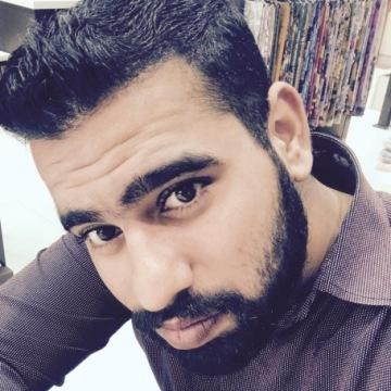 Aryan, 28, Dubai, United Arab Emirates