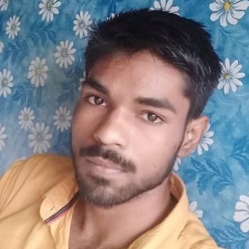 Vinayak, 21, New Delhi, India