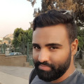 Maikel Cazlo, 28, Cairo, Egypt