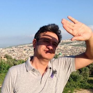 Shomi, 44, Beyrouth, Lebanon