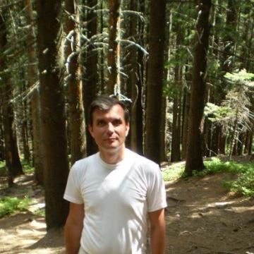 Vladimir Novytskyi, 49, Mykolaiv, Ukraine