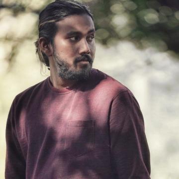 Chinmay Das, 30, Bhubaneswar, India