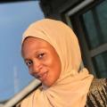 Anifowoshe Abdul Azeez Lateefat, 26, Lagos, Nigeria
