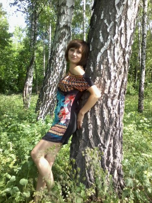 Светлана Гладыш, 35, Kremenchug, Ukraine