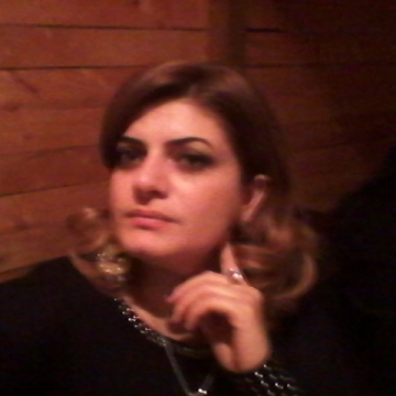 maka, 42, Tbilisi, Georgia