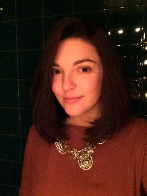 Anastasia, 26, Saint Petersburg, Russian Federation