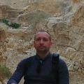 Dmitry, 45, Tel Aviv, Israel