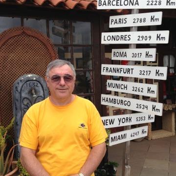 Alan, 63, Fullerton, United States
