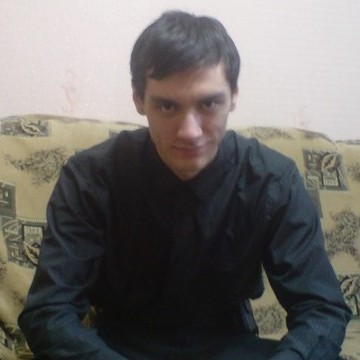 Igor Savchenko, 32, Kursk, Russian Federation