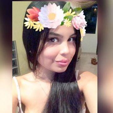 Adriana Quintero, 22, Margarita, Venezuela