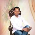 devid anthony, 37, Mumbai, India