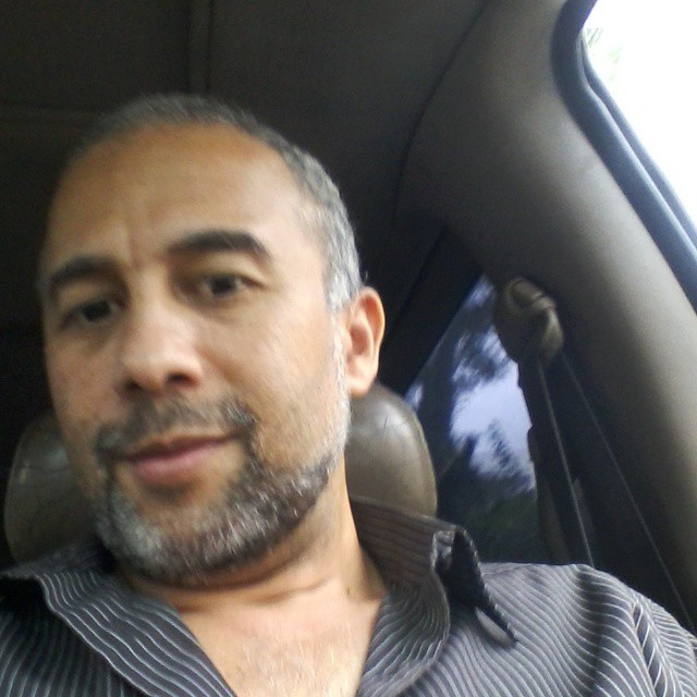 Titonieves Nieves, 56, Santo Domingo, Dominican Republic