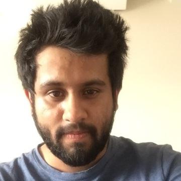 priyank, 26, Mumbai, India