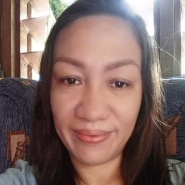 Jacques, 42, General Santos City, Philippines