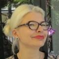 Viktoria, 44, Moscow, Russian Federation