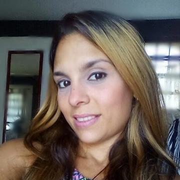 Carolina, 30, Caracas, Venezuela