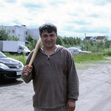 сакит гамзаев, , Saint Petersburg, Russian Federation