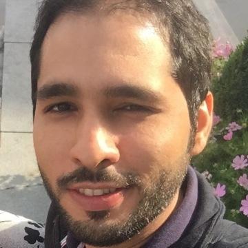 Khalfan Bin Asyaan, 35, New York, United States
