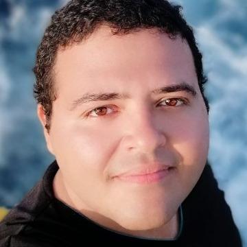 Sam, 31, Hurghada, Egypt