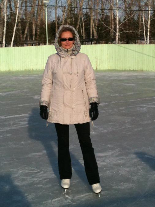Lumina, 59, Moscow, Russian Federation