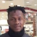 Emeka  Komputa, 28, Istanbul, Turkey
