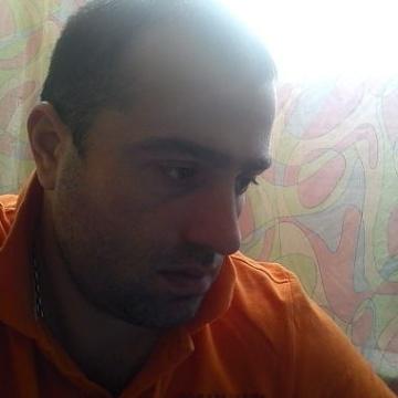 Irakli Iralki, 39, Moscow, Russian Federation