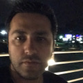 Es Ma Mo, 36, Tehran, Iran