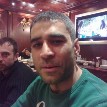 Геворг Геворгян, 46, Yerevan, Armenia