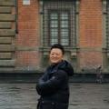 Sangwook Choi, 43, Pusan, South Korea