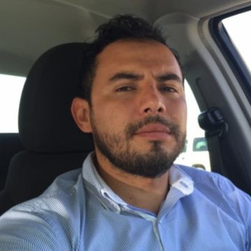 Antonio, 38, Mexico City, Mexico