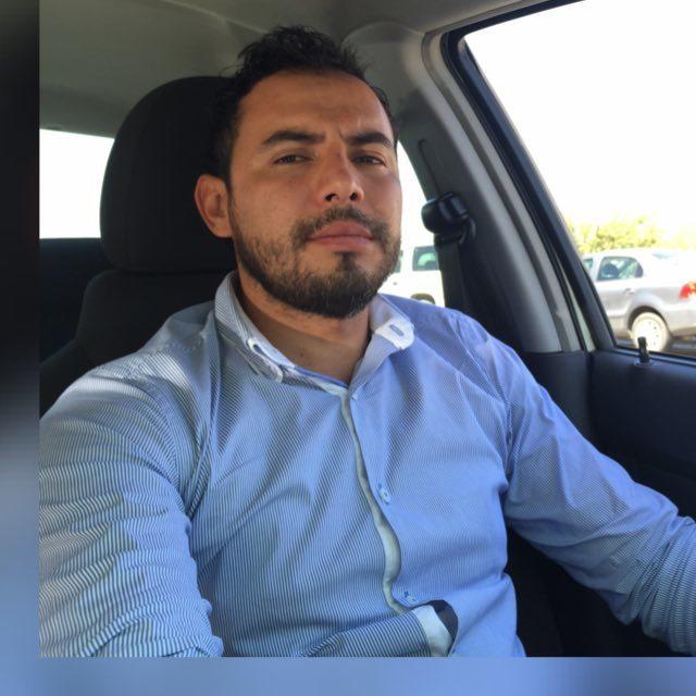 Antonio, 38, Mexico City, Mexico