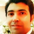 Aditya Raj, 35, New Delhi, India