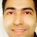 Aditya Raj, 33, New Delhi, India