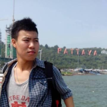 Ryu Wasant, 26, Chiang Mai, Thailand
