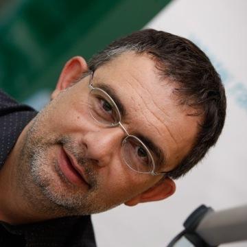Zeki, 43, Istanbul, Turkey